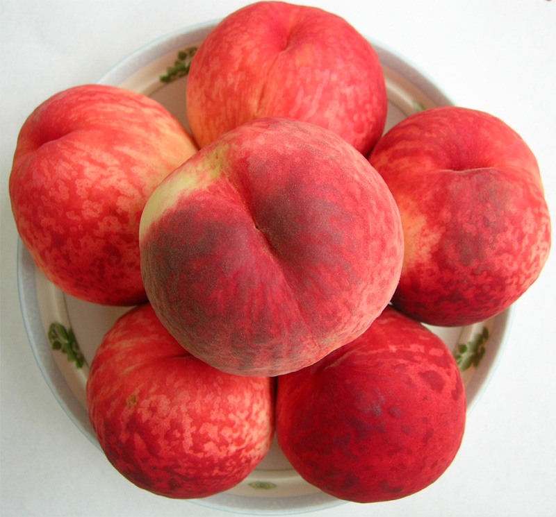 平谷大桃(约5kg)