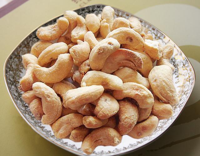 椒盐味腰果(袋/500g)