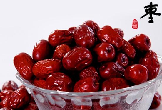 新疆和田玉枣(袋/500g)