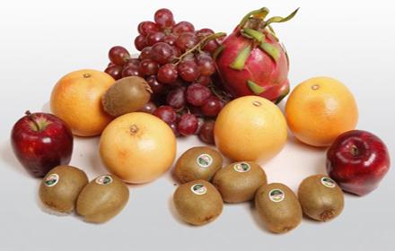 准妈妈营养水果组合