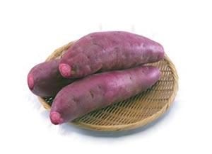 万博体育app登录紫甘薯