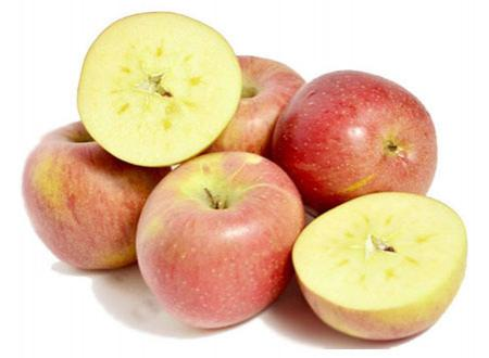 阿克苏糖心苹果(约7kg1箱)