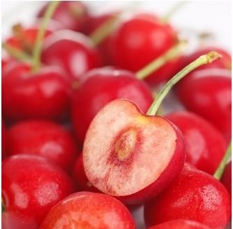 国产红灯樱桃4斤/箱