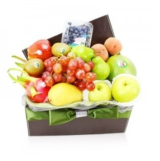 水果礼盒A款