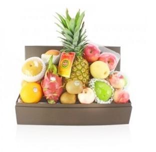 水果礼盒C款
