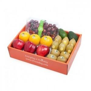 水果礼盒D款