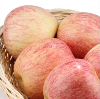 陕西洛川苹果